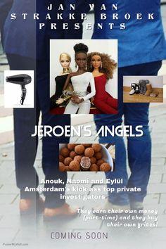 Jereon's Angels