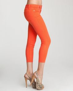 #bebe #wishesanddreams 9. Jeans for a daytime outing - these bright jeans will make a simple white t-shirt look amazing! They're also comfortable for outings and adventures