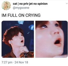 In which Yoongis father sees Yoongi as his biggest mistake whereas Jungkook sees him as the missing piece in his life. Foto Bts, Bts Photo, Bts Boys, Bts Bangtan Boy, Bts Jimin, Bts Taehyung, Bts Meme Faces, Bts Memes Hilarious, Bts Funny Videos
