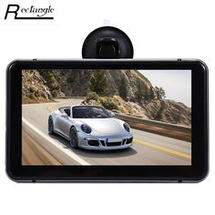 7 inch Vehicle Android DVR Touch Screen Video Player WiFi HD 1080P Automobile Data Recorder with GPS Navigation (32789456478)  SEE MORE  #SuperDeals