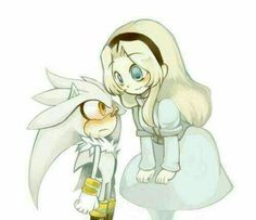 Me and silver♡