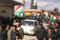 ISIS extremists slaughter dozens of Kurdish civilians north Syria - ARA News