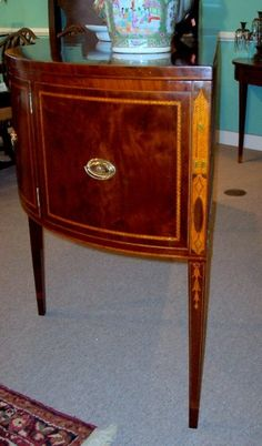 High Quality Baltimore Sideboard @ Moore House Antiques