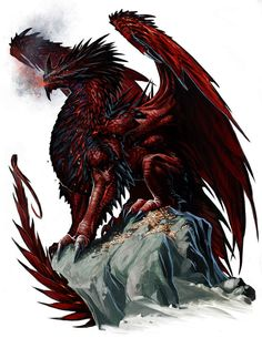 Spike dragon