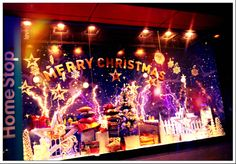 Shoppers Stop at Christmas (Inorbit Mall, Malad West, Mumbai)