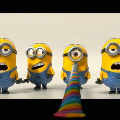 epic movie trailer 2013   Despicable Me 2 - [Official Teaser Trailer {2013} HD Movie ]