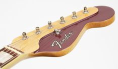 Catch of the Day: 1966 Fender Jazzmaster | Fretboard Journal