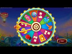 Theme Park Tickets of Fortune - http://onlinecasinos.best/pokies/theme-park-tickets-of-fortune/