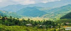 Just before Tu Le town North Vietnam, Rice Terraces, Bus Tickets, Travel Route, Best Resorts, Small Towns, Scenery, Landscape, City