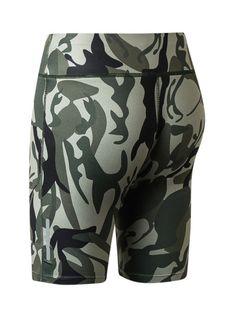 Men Sport Loose Comfortable Shorts Pants Quick Dry Breath Night Light Reflective