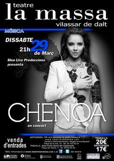 CHENOA Teatre de la Massa 29 de març