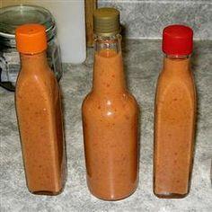Hot Pepper Sauce - A Trinidadian Staple Allrecipes.com