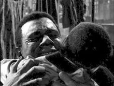 Season 1, Episode 27: The Big Tall Wish. First aired on April 8, 1960, starring Ivan Dixon, Steven Perry and Kim Hamilton. Directed by Ron Winston, written by Rod Serling. A young boy tells a washed-up prize fighter that he will make an exceptional wish for him to win his comeback fight.