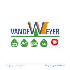Groep Vandeweyer Nintendo 64, Wii, Logos, Glass, Logo