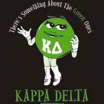 kappa delta | sorority sugar