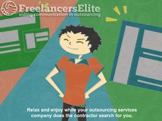 Outsourcing Services Company
