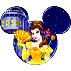 Disney Halloween folder ❤ liked on Polyvore