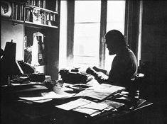writersatwork:  Julio Cortázar