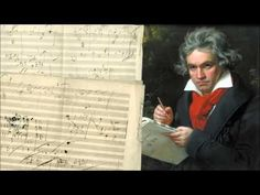 Beethoven - Fantasy in C minor for Piano, Chorus, and Orchestra, Op.  80  Watched this on Medici with Claudio Abado and the Berlin Philharmonic. With the Swedish Radio Choir under Eric Erikson.  What a treat.