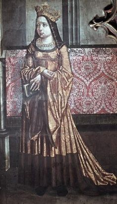 Anne of Foix, Queen of Bohemia and Hungary