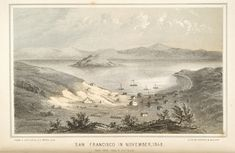 San Francisco, 1848