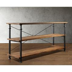 Homelegance Factory TV Stand love this and is 319