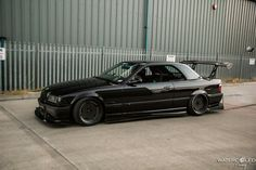 BMW e36 M3 cabrio hardtop soft top