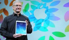 Holy Moley! Largest iPad Ever Coming From Apple