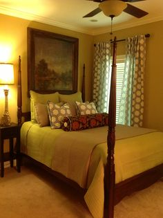 We love decorating and making over homes.  #interiordesigners #somethingsouthern