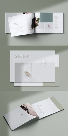 PAKEAN Minimal Brand Guidelines 30 page InDesign brand/design guidelines template. Showcase your work to your clients how to implement their new brand. This cover all aspects of design including logo, color, type, web, Social Media, print and imagery. It's fully editable template, through character, paragraph and object styles for easy customization, Designed in both US LETTER and International A4 papersize in Adobe InDesign #Brand #Guidelines #Graphicdesign #Graphic #Graphicdesigns #Template Brand Guidelines Template, Design Guidelines, Branding Design, Graphic Design, Templates, Lettering, Color, Stencils, Colour