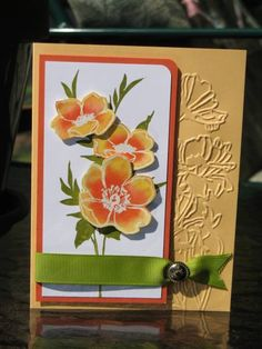 FF with reinker spread 2 by bobkitten - Cards and Paper Crafts at Splitcoaststampers