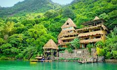Award-Winning Eco-Resort in Guatemala | Groupon