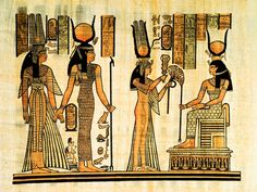 Huile précieuse des pharaons