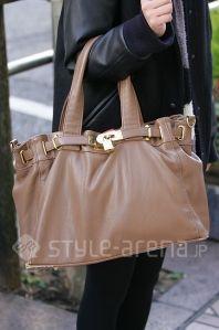 JEANASIS handbag