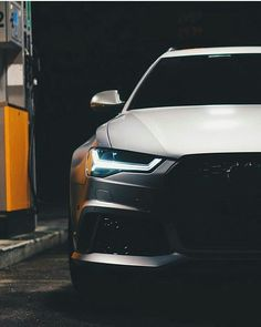 Audi Rs6 http://amzn.to/2sTYWED