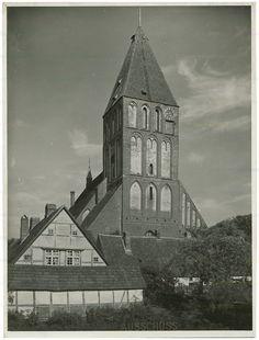 Marienkirche in Grimmen