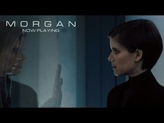 IBM Watson just made the trailer for 20th Century Fox's upcoming sci-fi drama Morgan.