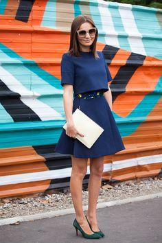 Paris Fashion Week / ss14 / Josie Loves / Outfit