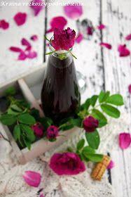 Kraina rozkoszy podniebienia...: Syrop różany Food Photography, Pudding, Desserts, Plants, Syrup, Tailgate Desserts, Deserts, Custard Pudding, Puddings