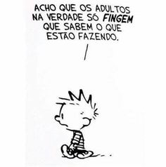 Bill Watterson - Calvin and Hobbes Sad Quotes, Best Quotes, Calvin Y Hobbes, Choose Quotes, Books To Read, My Books, Sad Girl, Wise Words, Comic Strips