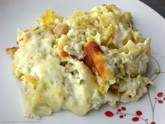100 Days of Gluten Free Recipes: Gluten Free Creamy Artichoke Bake Recipe