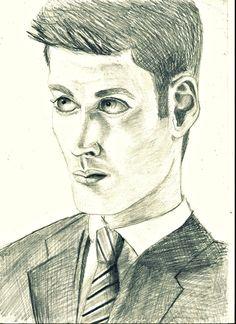 Jensen Ackles (paper)