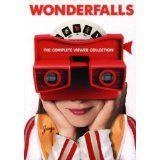 Wonderfalls - The Complete Series (DVD)By Caroline Dhavernas