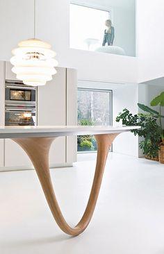 Pininfarina Design. Avant gard furniture | Futuristic Home Decor Ideas