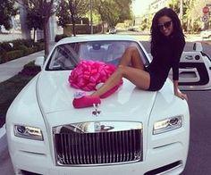 Seductive Luxury: Gift for Rolls Royce Maserati, Bugatti, Lamborghini, Ferrari, Sexy Cars, Hot Cars, Voiture Rolls Royce, Sexy Autos, Dream Cars