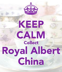 Welcome to www.royalalberpatterns.com -- Royal Albert China - Reference Website