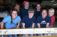 Community Service Day, Globe University-Madison East