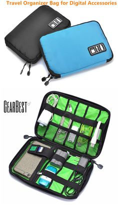 Perfect integration for digital accessories such as U disk, USB flash drive, data cable, power bank, good travel gadget, get it @ http://www.gearbest.com/other-cell-phone-accessories/pp_358781.html?lkid=10379672