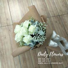 ช่อดอกไม้สด กุหลาบต่างประเทศ Floral Wreath, Wreaths, Flowers, Home Decor, Floral Crown, Decoration Home, Door Wreaths, Room Decor, Deco Mesh Wreaths