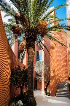 // United Arab Emirates - Expo Milano 2015 by Foster + Partners. Photo: Iñigo Bujedo Aguirre